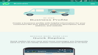 WhatsApp Business App a boon for SMBs, details, download Apk