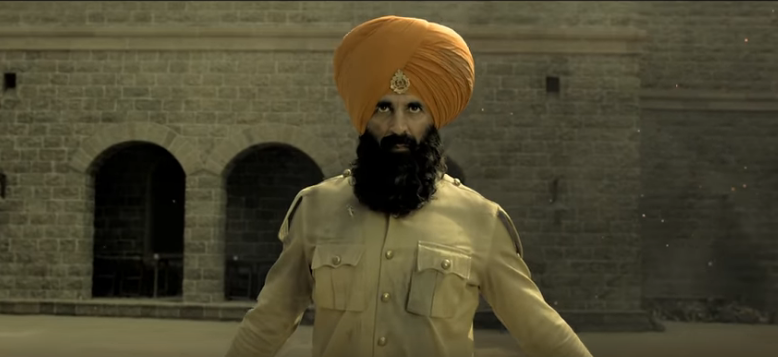 Image result for kesari box office collection